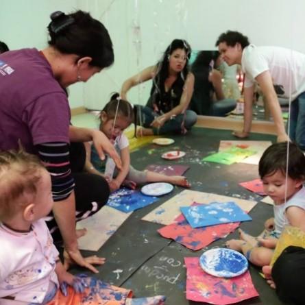 Proyecto Primera Infancia Idartes