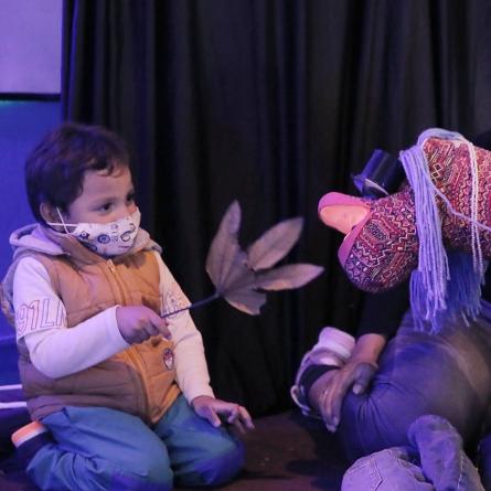 Exposición Mumo