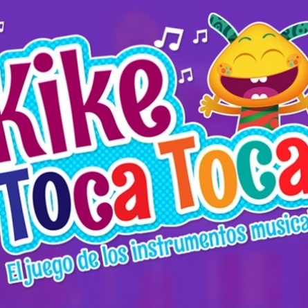 Kike Toca Toca