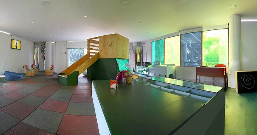 Laboratorio artístico El Parque